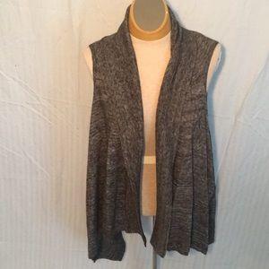 Gap 100% Alpaca wool sweater vest